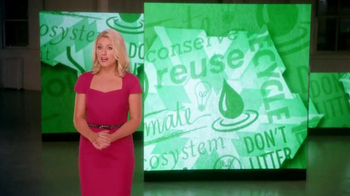 The More You Know TV Spot, 'Health' Featuring Rebecca Lowe