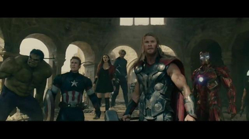 The Avengers: Age of Ultron - Alternate Trailer 24