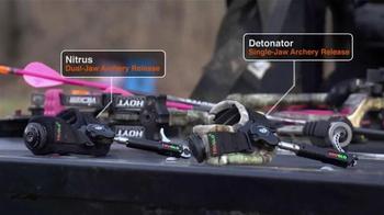 TRUGLO Nitrus and Detonator Releases TV Spot, 'Focus' - Thumbnail 2