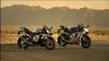 Yamaha R1M TV Spot, 'Innovation' - Thumbnail 10