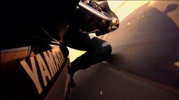 Yamaha R1M TV Spot, 'Innovation' - Thumbnail 4