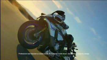 Yamaha R1M TV Spot, 'Innovation' - Thumbnail 7
