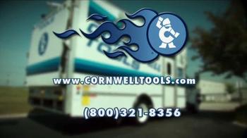 Cornwell Quality Tools TV Spot, 'Tool Dealer' - Thumbnail 8
