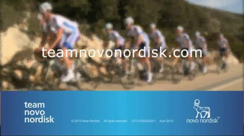 Novo Nordisk TV Spot, 'Inspire, Educate and Empower' - Thumbnail 9