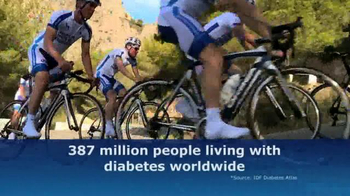 Novo Nordisk TV Spot, 'Inspire, Educate and Empower' - Thumbnail 4