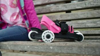 Cardiff Skate Co. TV Spot, 'Breakthrough Design' - Thumbnail 1