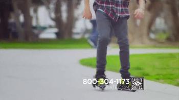 Cardiff Skate Co. TV Spot, 'Breakthrough Design' - Thumbnail 2