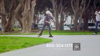 Cardiff Skate Co. TV Spot, 'Breakthrough Design' - Thumbnail 3