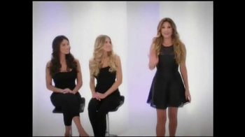 Secret Extensions TV Spot, 'Thick Natural Look' Featuring Daisy Fuentes - Thumbnail 1