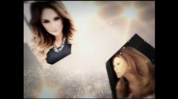 Secret Extensions TV Spot, 'Thick Natural Look' Featuring Daisy Fuentes - Thumbnail 2