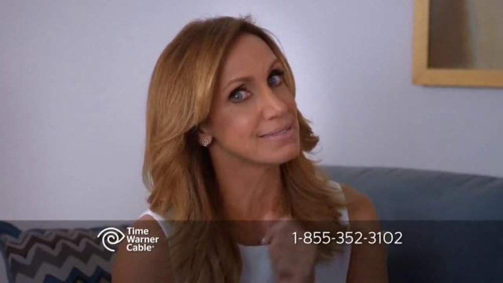 Time Warner Cable Internet Econ 243 Mica Tv Commercial Knock