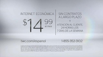 Time Warner Cable Internet Económica TV Spot, 'Knock, Knock' [Spanish] - Thumbnail 7