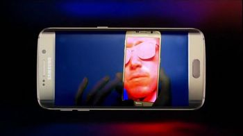 Samsung Galaxy S6 TV Spot, 'What Does Color Feel Like?'