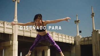 Old Navy Active TV Spot, 'Construido para la Primavera' [Spanish] - Thumbnail 4