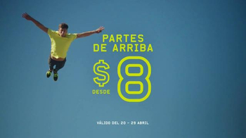 Old Navy Active TV Spot, 'Construido para la Primavera' [Spanish] - Thumbnail 5