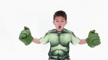 Kohl's TV Spot, 'Marvel and Yoga Apparel' - 407 commercial airings
