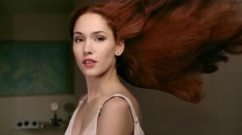 Revlon Luxurious ColorSilk Buttercream TV Spot, 'Luminoso' [Spanish] - Thumbnail 4