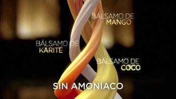 Revlon Luxurious ColorSilk Buttercream TV Spot, 'Luminoso' [Spanish] - Thumbnail 5
