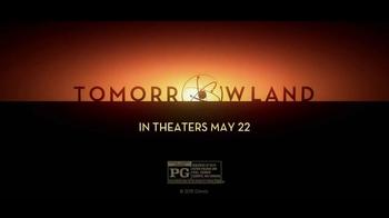 Tomorrowland, 'QVC Promo' - Thumbnail 7
