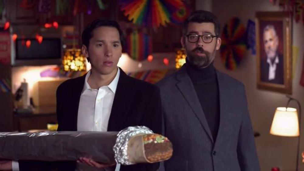 Dos Equis TV Commercial, 'Comedy Central: Dos de Mayo'
