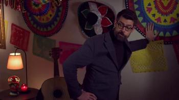 Dos Equis TV Spot, 'Comedy Central: Dos de Mayo' - Thumbnail 7