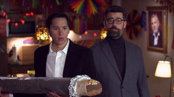 Dos Equis TV Spot, 'Comedy Central: Dos de Mayo' - Thumbnail 9