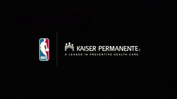 Kaiser Permanente TV Spot, 'Ode to Offense' Featuring Stephen Curry - Thumbnail 9