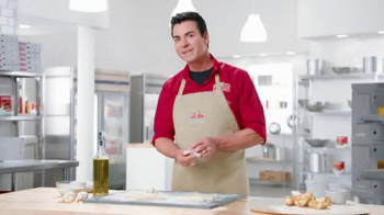 Papa John's Garlic Knots TV Spot, 'Keep All the Flavors Together' - Thumbnail 1