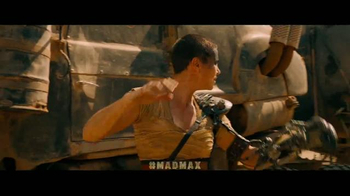 Mad Max: Fury Road - Alternate Trailer 21