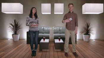 Verizon Samsung Galaxy S6 TV Spot, 'Flipside Stories: Finally' - Thumbnail 8