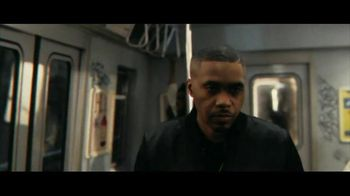 Hennessy TV Spot, 'The Ride' Featuring Nas