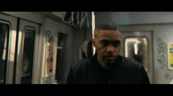 Hennessy TV Spot, 'The Ride' Featuring Nas - 9629 commercial airings
