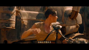Mad Max: Fury Road - Alternate Trailer 20