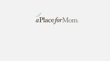 A Place For Mom Senior Living Advisor TV Spot, 'Local Advisers' - Thumbnail 9