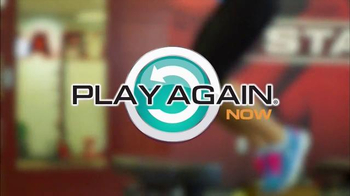 Play Again Now TV Spot, 'Faster Recover' Featuring Anthony Sullivan - Thumbnail 2