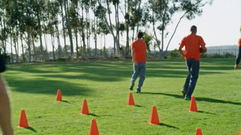 Wrangler Advanced Comfort Jeans TV Spot, 'Work Out' Featuring Drew Brees - Thumbnail 6