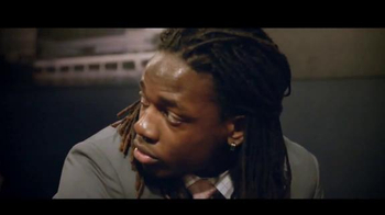 Speed Stick TV Spot, 'Draft Night' Featuring Melvin Gordon