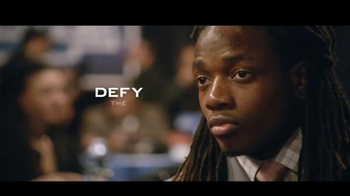 Speed Stick TV Spot, 'Draft Night' Featuring Melvin Gordon - Thumbnail 3
