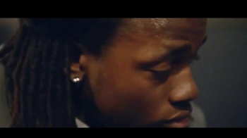 Speed Stick TV Spot, 'Draft Night' Featuring Melvin Gordon - Thumbnail 4