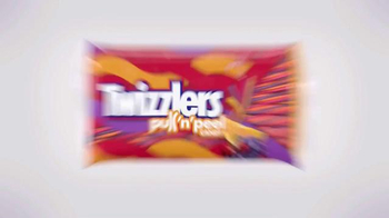 Twizzlers Pull 'n' Peel TV Spot, 'Strings' - Thumbnail 1