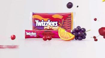 Twizzlers Pull 'n' Peel TV Spot, 'Strings' - Thumbnail 10