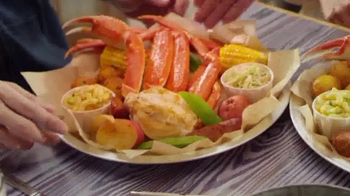 Joe's Crab Shack Mother's Day TV Spot, 'It's Jumbo Bairdi Crab Season' - Thumbnail 2