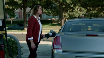 Volkswagen Passat TDI TV Spot, 'Mom' Song by Waylon Jennings - Thumbnail 5