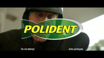 Polident TV Spot, 'Live Loud' - Thumbnail 9