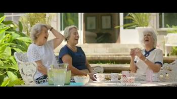 Polident TV Spot, 'Live Loud' - Thumbnail 7