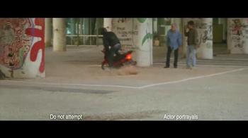 Polident TV Spot, 'Live Loud' - Thumbnail 8