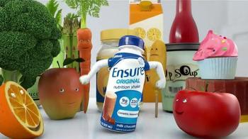 Ensure 2X Vitamin D TV Spot, 'Rework the Menu: Sunshine Vitamin' - Thumbnail 2