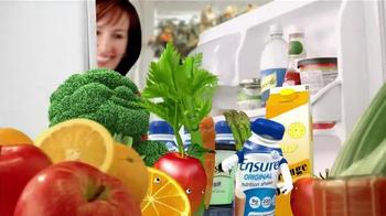 Ensure 2X Vitamin D TV Spot, 'Rework the Menu: Sunshine Vitamin' - Thumbnail 6