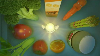 Ensure 2X Vitamin D TV Spot, 'Rework the Menu: Sunshine Vitamin'