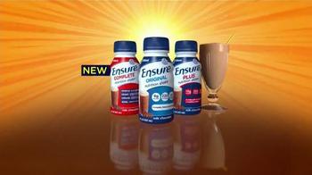 Ensure 2X Vitamin D TV Spot, 'Rework the Menu: Sunshine Vitamin' - Thumbnail 9